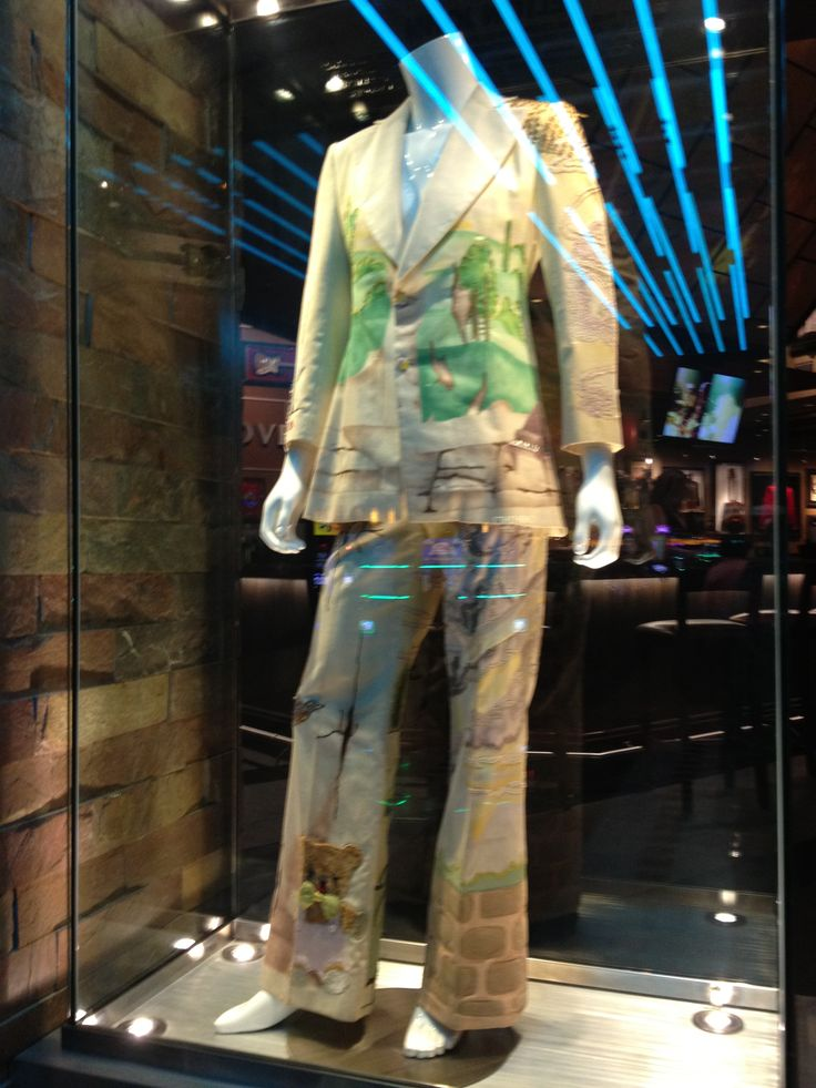 Hard Rock Cafe  Winds Casino