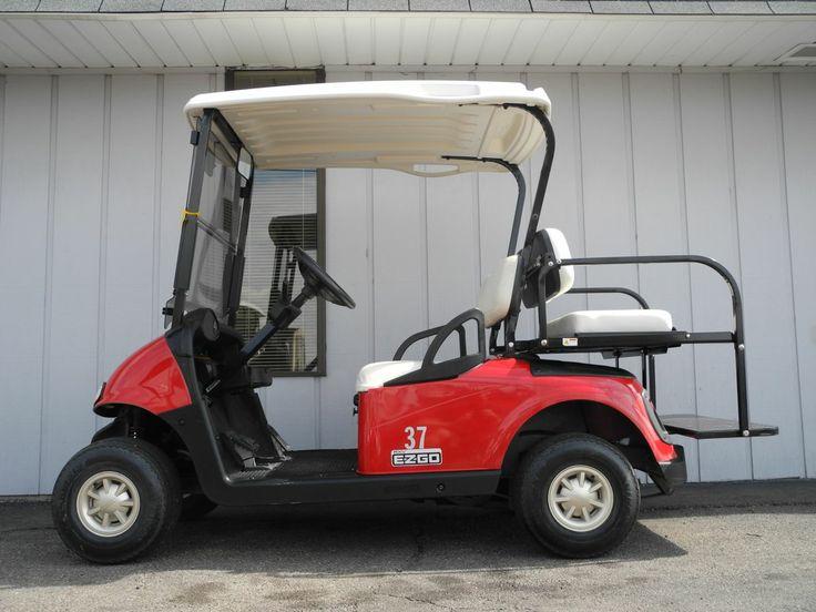 Best 25 Gas golf carts ideas on Pinterest Golf cart