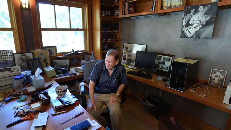 James Lee Burke: The return of Robicheaux http://ift.tt/2DTkAeI