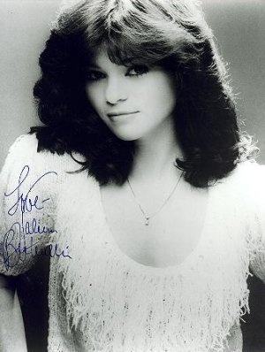Valerie Bertinelli 1980's