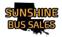 Sunshine Bus Sales Logo