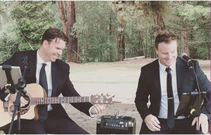 Something Borrowed [MELBOURNE] The boy's will ensure your guests leave with incredible memories of the evening
