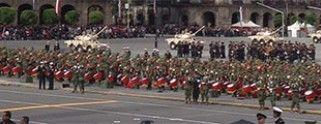 FOTOGALERIA: Desfile Militar por la Independencia de México | Excélsior