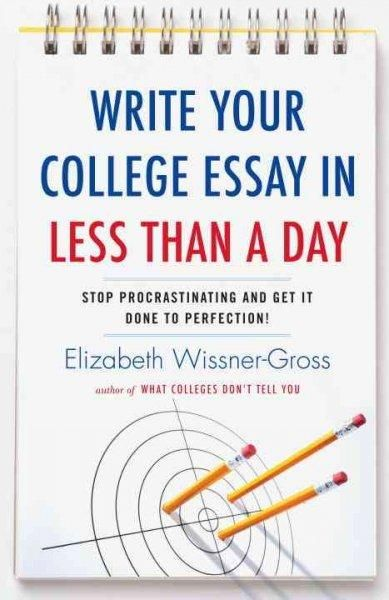 Write an essay about a time you made an important choice.?