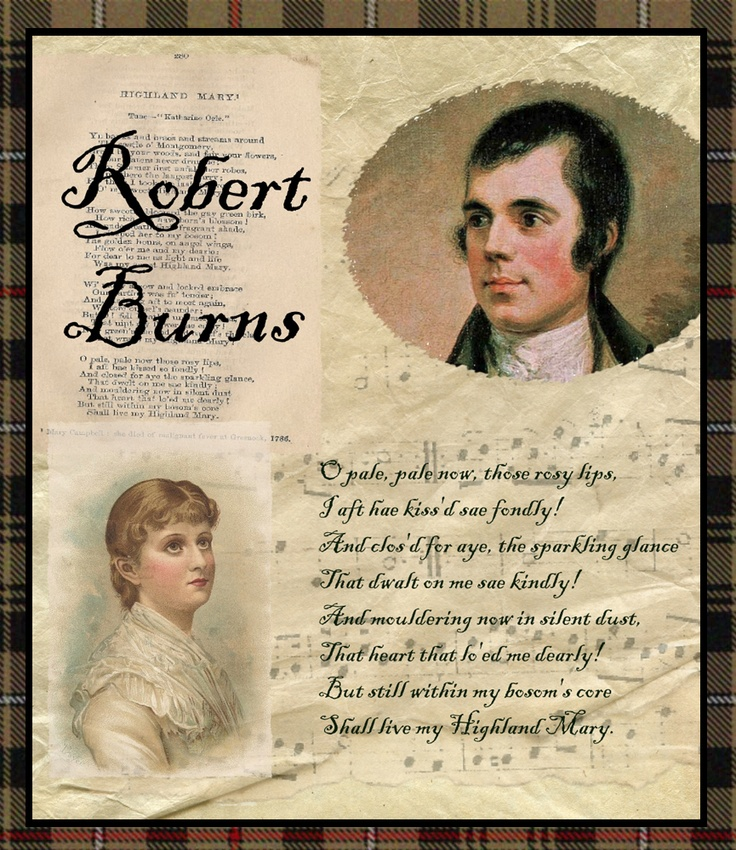 an analysis of the life of robert burns Robert burns: robert burns  life burns's father had come to  drawing on the precedents of allan ramsay and robert fergusson, burns demonstrated how scottish .