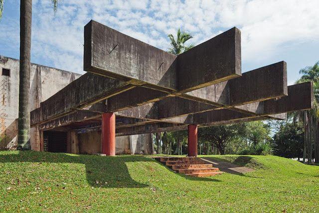 Flávio de Carvalho, O Gênio Modernista | Larissa Carbone Arquitetura