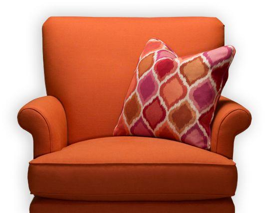 206 best Upholstered & Leather Furniture images on Pinterest ...