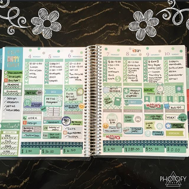My finished spread  shops are tagged!! ✨#plannergirl #planneraddict #plannerfriends #plannerlove #planning #planner #plannergoodies #stationery #love #cute #crafts #diy #plannersupplies  #plannernerd #erincondren #erincondrenlifeplanner  #eclp #weloveec #washitape #instaplanner #plannercommunity #planwithme #etsy #stickers