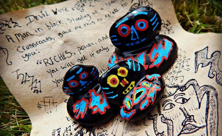 Effective voodoo good luck charms that really work by powerful voodoo spell caster