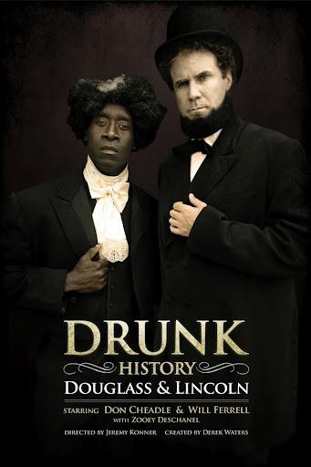 Jen Kirkman - Drunk History http://www.funnyordie.com/videos/d47e6a33a5/drunk-history-vol-5-w-will-ferrell-don-cheadle-zooey-deschanel