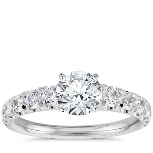 View the engagement rings, wedding bands and jewelry available at our Westchester Webroom location, then visit us to see each piece in person before you order online.