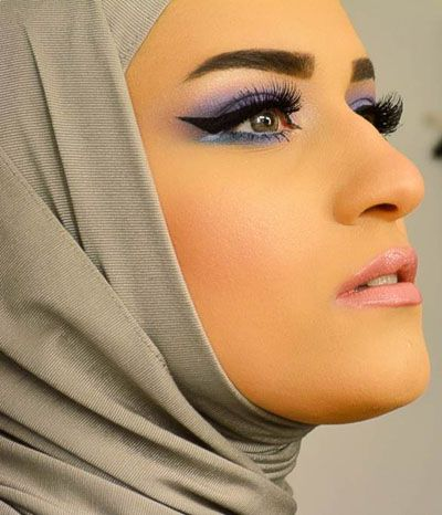 Dalalid | Fashion And Makeup Blogger From Kuwait | Makeup | Pinterest | Makeup And Fashion