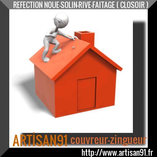 http://www.artisan91.fr artisan couvreur