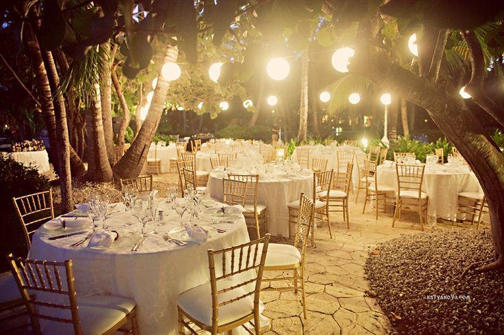 amy & ali. paradisus punta cana wedding.