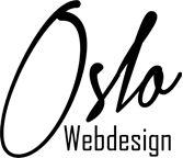 Oslo Webdesign AS - ny logo
