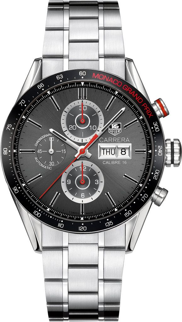 TAG Heuer Watch Carrera Monaco Grand Prix Limited Edition #bezel-fixed #bracelet-strap-steel #brand-tag-heuer #case-material-steel #case-width-43mm #chronograph-yes #date-yes #day-yes #delivery-timescale-4-7-days #dial-colour-grey #gender-mens #limited-edition-yes #luxury #movement-automatic #official-stockist-for-tag-heuer-watches #packaging-tag-heuer-watch-packaging #style-sports #subcat-carrera #supplier-model-no-cv2a1m-ft6033 #warranty-tag-heuer-official-2-year-guarantee…
