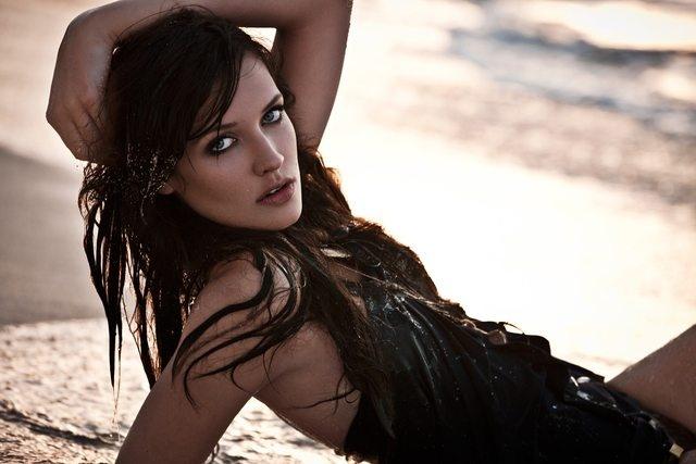 Germanys Next Topmodel - Luise