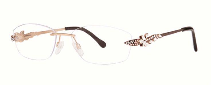 Caviar 5620 - Austrian Crystal Eyeglasses | Free Shipping