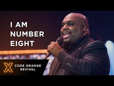 I Am Number 8 (Pastor John Gray) - YouTube