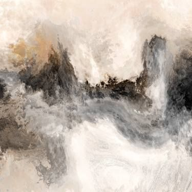 "Saatchi Art Artist Jacques Godard; Photography, ""Genesis ECF3-322 (Limited edition 1/6)"" #art"
