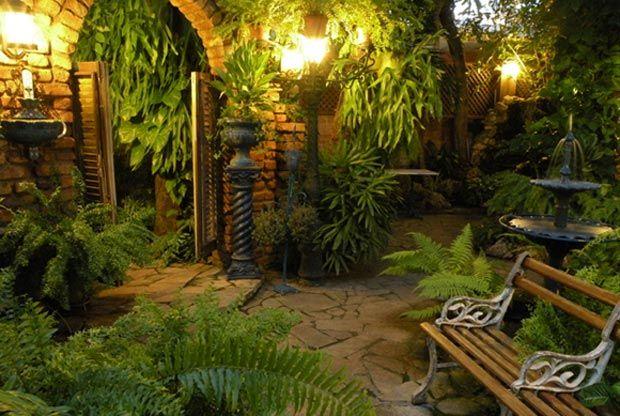 El paladar la cocina de lilliam se encuentra en los for Casa mansion los jardines havana