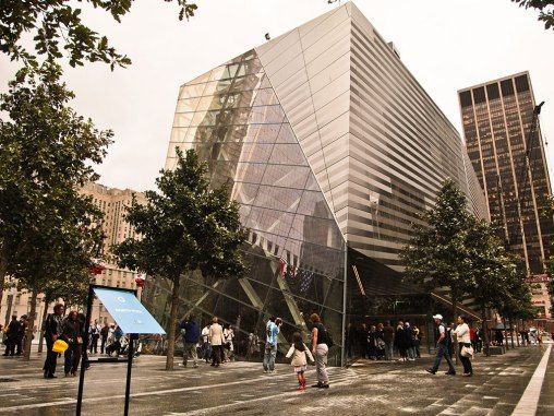 The 9/11 Museum:  What you need to know before you go