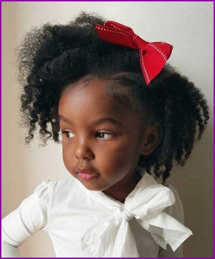 Coiffure petite fille afro de coiffure rapide cheveux crépus enfant, la source:le7emecontinent.fr - #cheveux #coiffure #crepus #fille #petite