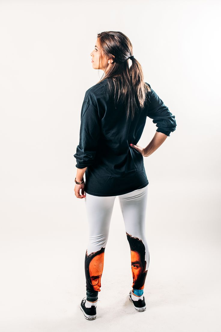 Seinpreme Leggings Back ----- Available for Purchase at the link below Enter code: Launchweek at checkout and get 20% off your order only at www.wtfwear.ca SKU#: LGG069
