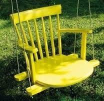 gul jern stol - Google-søgning