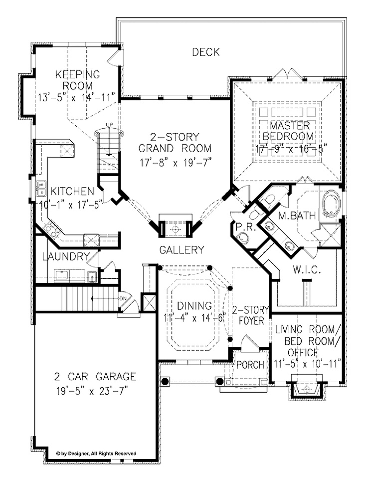 45 Best Floor Plans Images On Pinterest Floor Plans