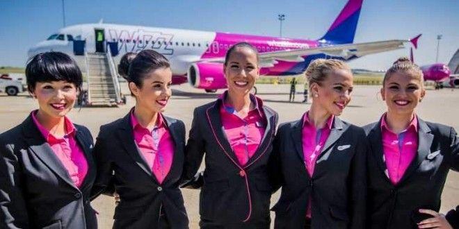 Operatorul aerian ungar Wizz Air face recrutari pentru bazele din Bucuresti si Cluj, timp de trei zi...