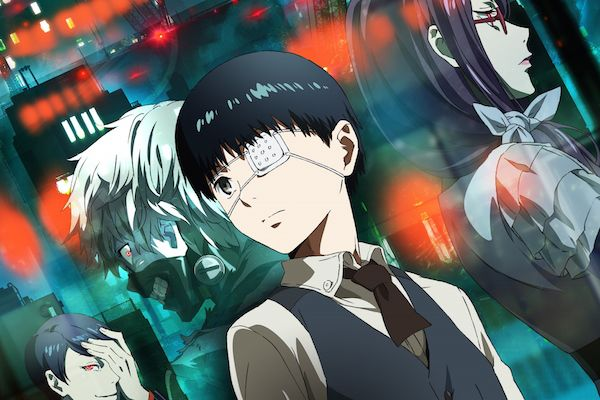 Tokyo Ghoul on kawaiism.org - Anime, manga, videogames and figures database! Search for your favorite stuff, read news and articles.