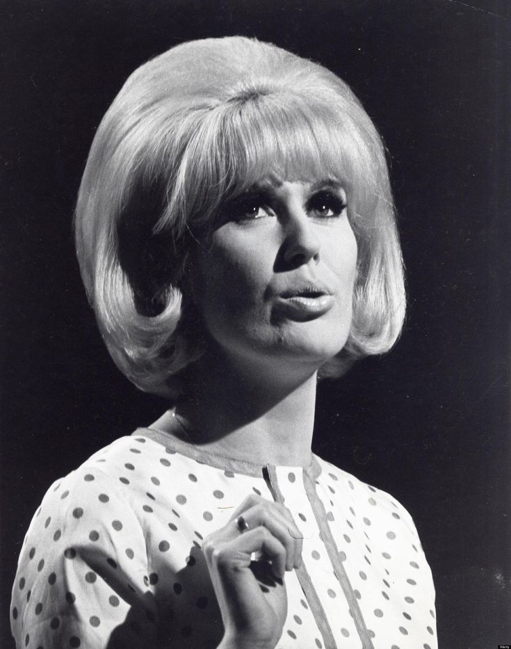 dusty springfield | Dusty Springfield Musical's Kirsten Holly Smith On Adapting The Life ...