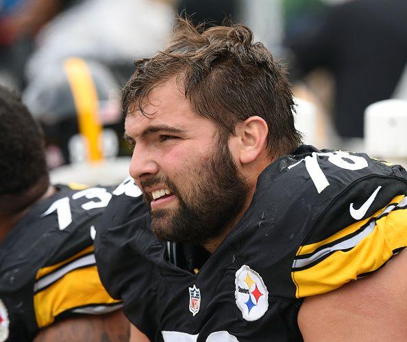 Jerald Hawkins complicates Alejandro Villanueva's future with the Steelers