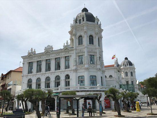 Gran Casino Sardinero Angulo Ciudades Santander