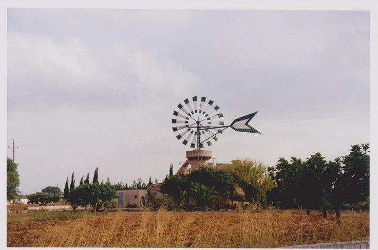 S'Aranjassa, (near the airport) Palma de Mallorca