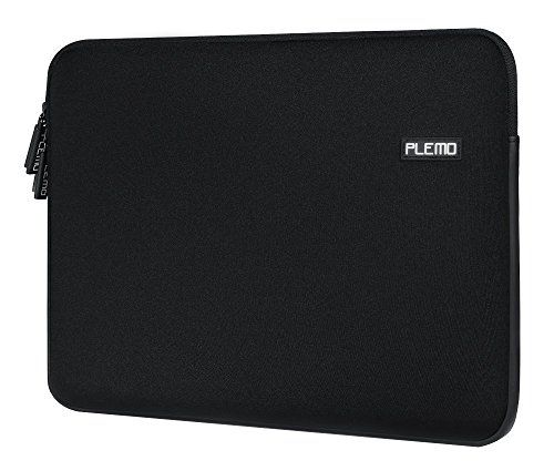 Plemo Water-Resistant 13 - 13.3 Inch Laptop Sleeve Case Bag Notebook Carrying Case with Soft Neoprene for MacBook Air, MacBook Pro, Surface Book, Ultrabook, Dell, Samsung, Sony, HP, Lenovo #Plemo #Water #Resistant #Inch #Laptop #Sleeve #Case #Notebook #Carrying #with #Soft #Neoprene #MacBook #Air, #Pro, #Surface #Book, #Ultrabook, #Dell, #Samsung, #Sony, #Lenovo
