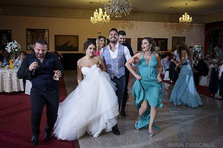 Fotografii Nunta - Irina Dascalu Wedding Photographer - Wedding Party