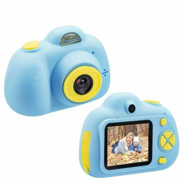 Balee Kids Digital Cameras 2 Inch Screen Digital Video Cameras Creative Diy Set Kids Digital Camera Digital Camera Camera
