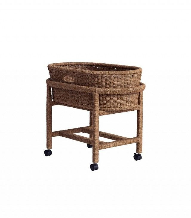 25 Best Ideas About Pottery Barn Bassinet On Pinterest