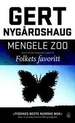 Mengele Zoo av Gert Nygårdshaug fra EBOK.NO