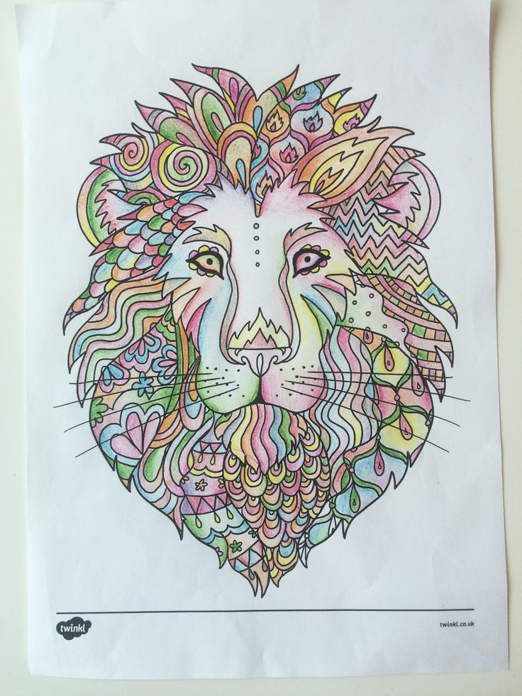Gorgeous Mindfulness Colouring Sheets Great For Children And Adults Who Like In Perfect
