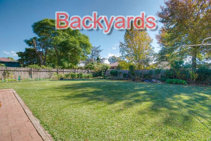 16 Carrington st backyard, Seven Hills NSW homes for sale  Seven Hills NSW Backyards form homes we have sold in our local area through our Elders Real Estate Agency to help you with your own Backyard ideas. This will also help you get a feel for the area. Go to for more information about the area http://www.elderstoongabbie.com.au/ or call us on 02 9896 2333
