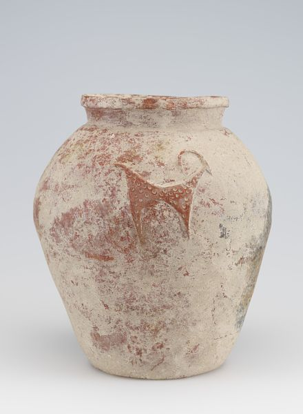 3rd-2nd Millennium BCE H x W x D: 27.4 x 24.1 x 24.1 cm Iran