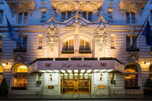 Hotel Monteleone New Orleans Wedding Venue French Quarter Louisiana Hotel Monteleone New Orleans Hotels New Orleans Vacation