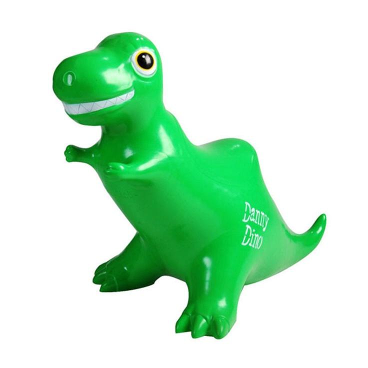 Danny the Jumping Dino - Walikitoys