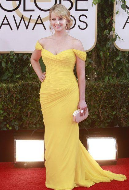 """""""The Big Bang Theory"""" actress Melissa Rauch"""