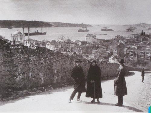 ORTAKÖY - 1948