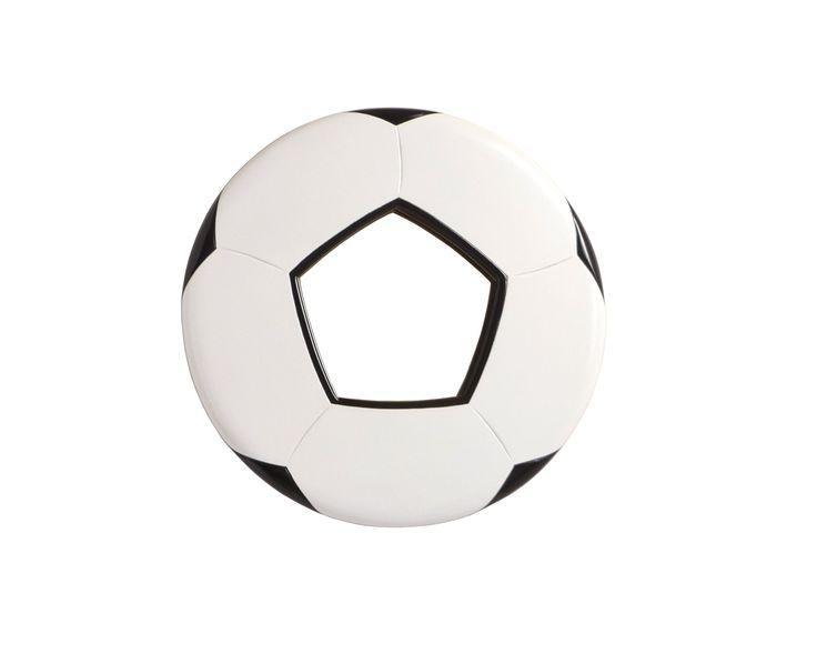 Soccer Football Mirror !