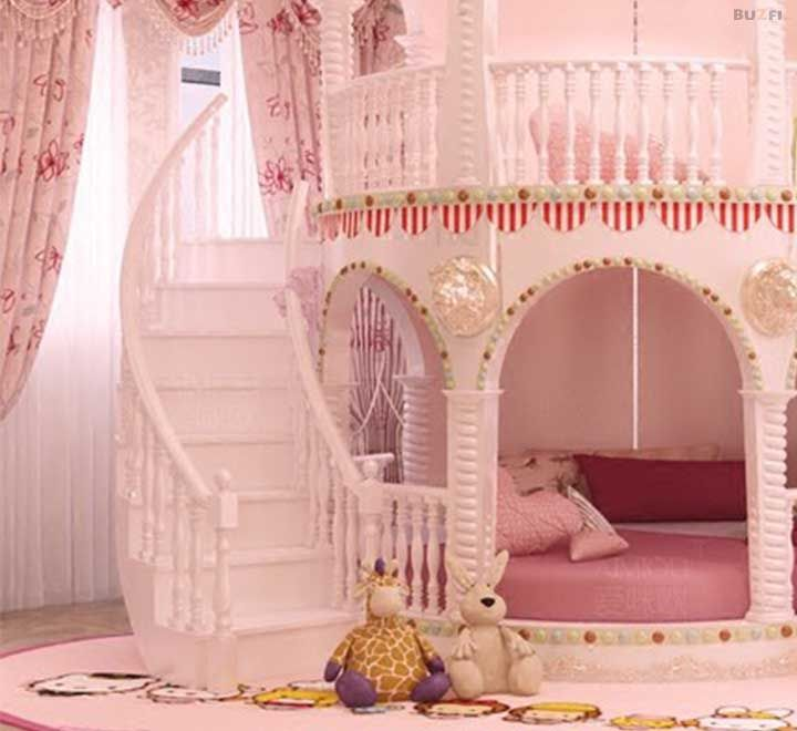 Princess Bedrooms My Little Princess Room Is Turning Out Tutu Cute Girl Room Princess Bedrooms Little Girl Rooms
